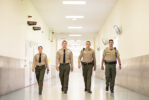 Ca Dept Of State Hospitals Police Officers